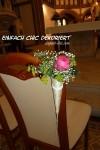 Blumenflöte für Kirche