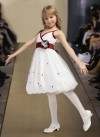 Mädchenkleid Gr 104 -140 als Leihkleid in Gr. 104 verfügbar