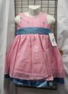 Mädchen- Festkleid  Gr56 -104 Gr 92 als Leihkleid verfügbar